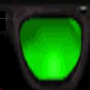 glassestype3map - MatGlasses.txd