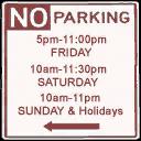 NoParking2_128 - signs.txd