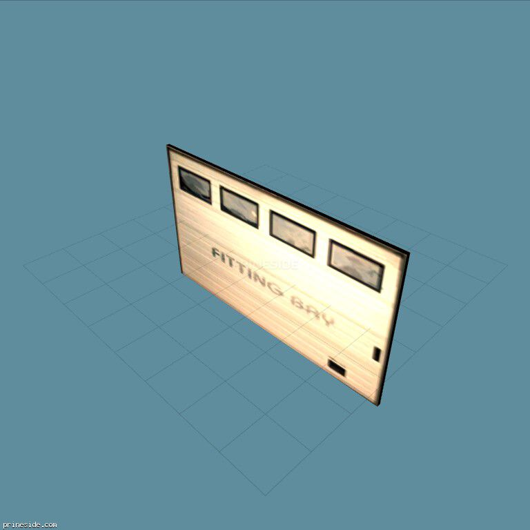 modshopdoor1_SFS [10575] on the dark background