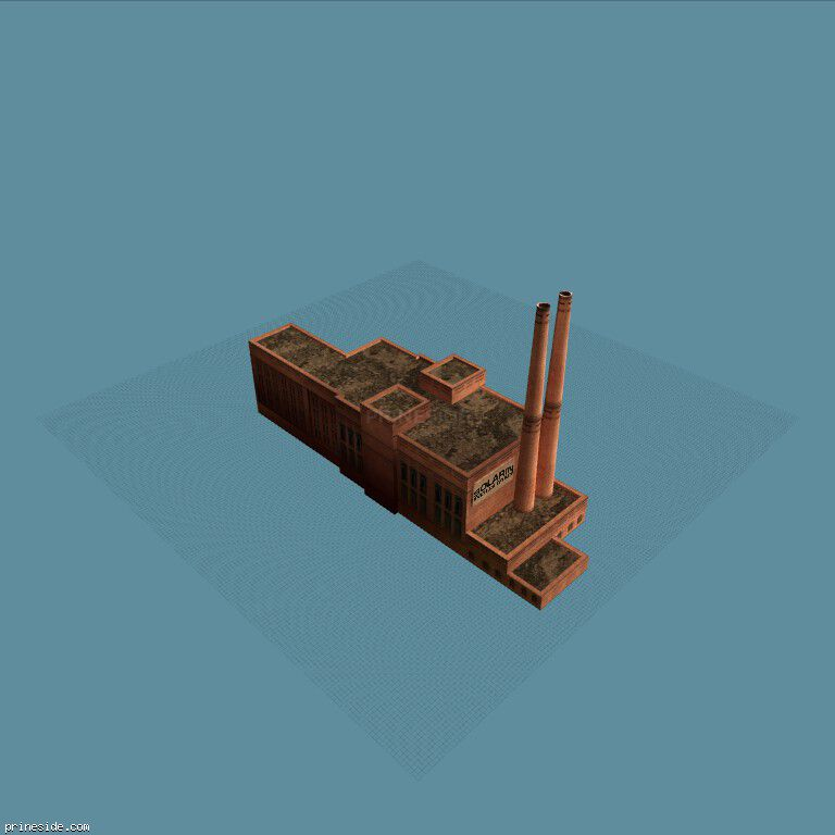 bigfactory_SFSe [10775] on the dark background