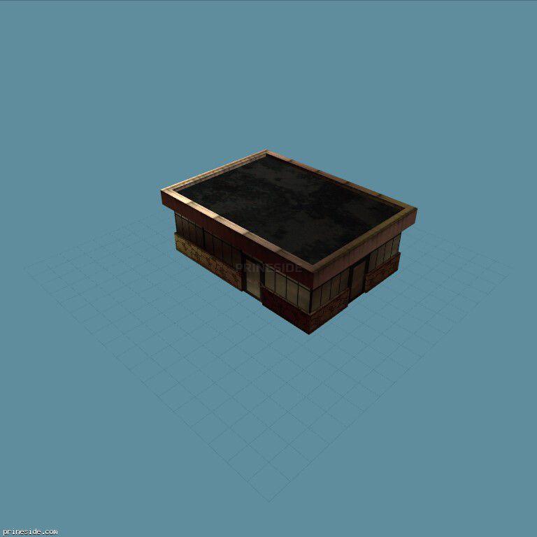 gatehouse1_SFSe [10829] on the dark background