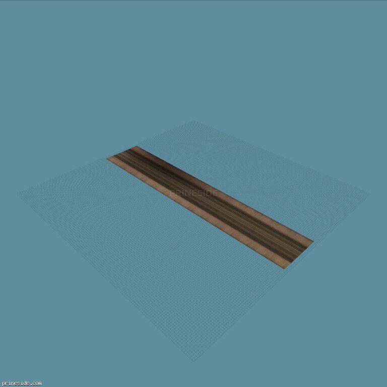roadsSFSE42 [11076] on the dark background