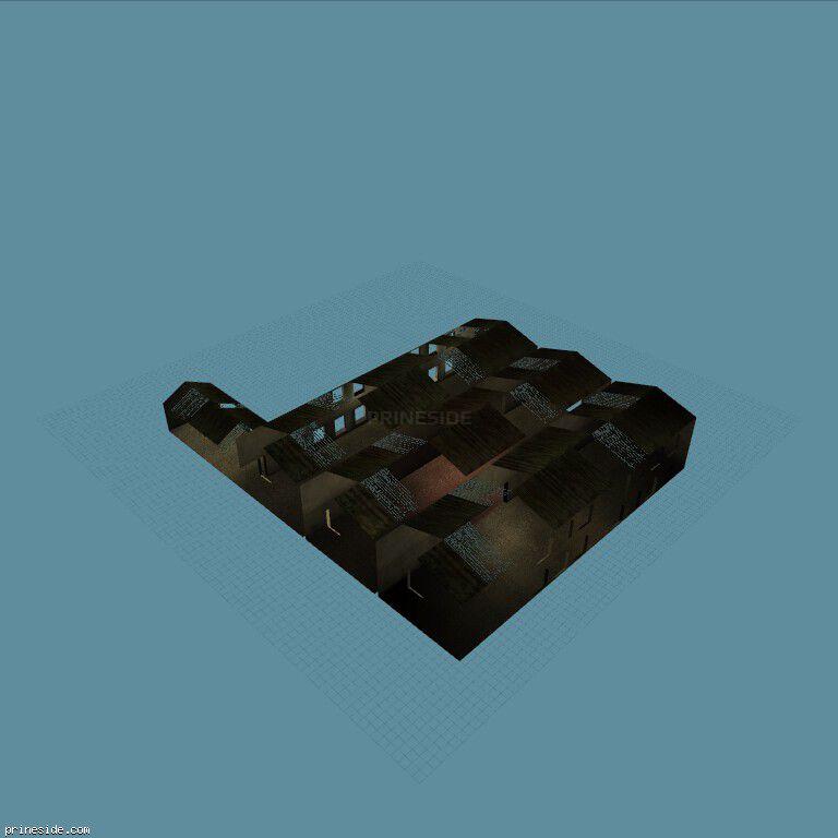 crack_int1 [11085] on the dark background