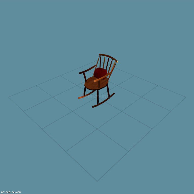 WRockingChair1 [11734] on the dark background