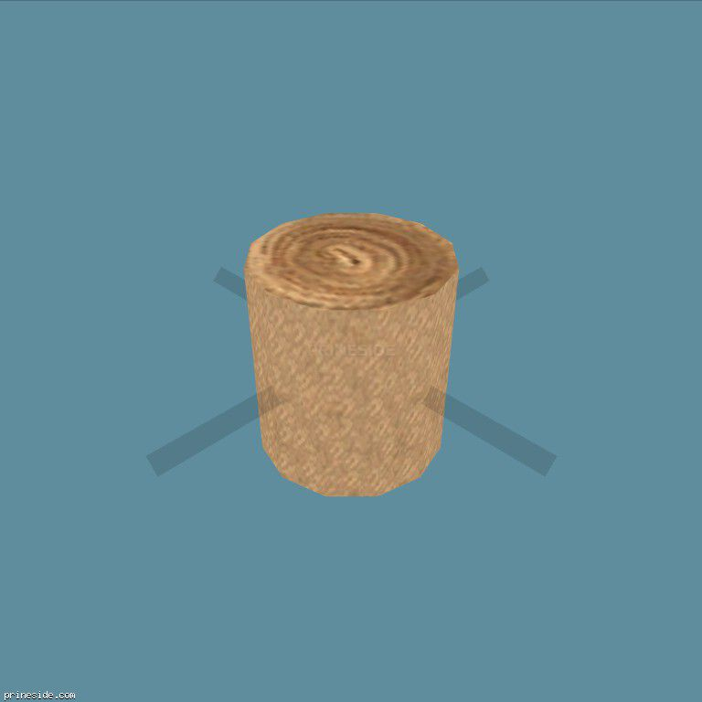 A roll of fabric bandages (Bandage1) [11747] on the dark background