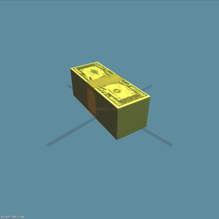 Money [1212] на темном фоне