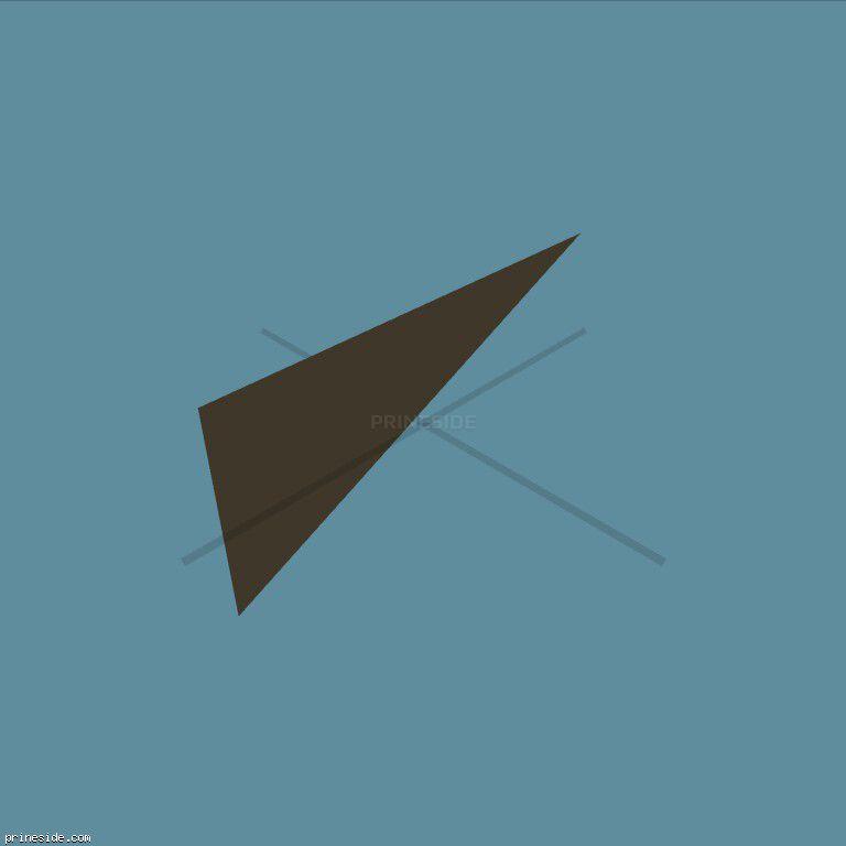 Line (polygon) (line) [1246] on the dark background