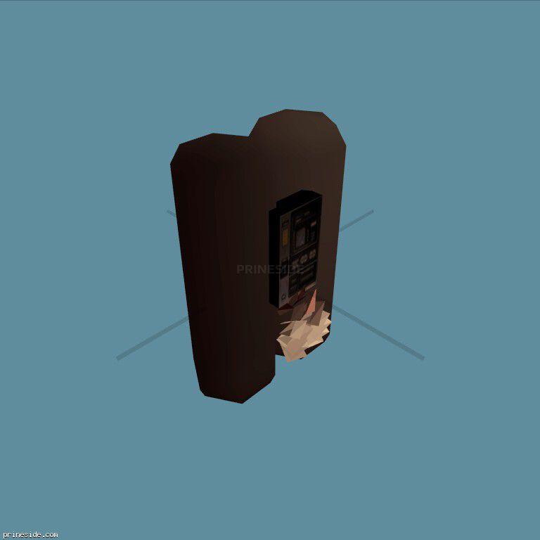 The C4 Explosives (barrelexpos) [1252] on the dark background