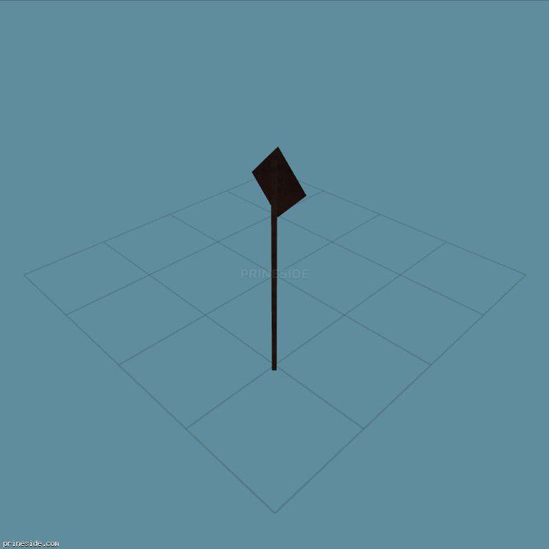 ws_roadwarning_02 [1322] on the dark background