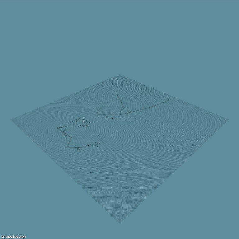 CEwirestown05 [13441] on the dark background