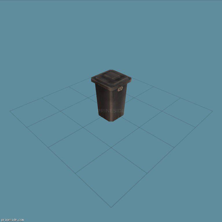 CJ_Dump1_LOW [1409] на темном фоне