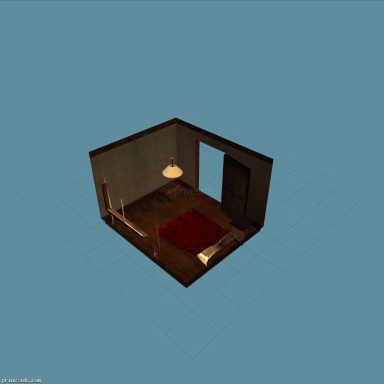 sweets_room [14492] на темном фоне