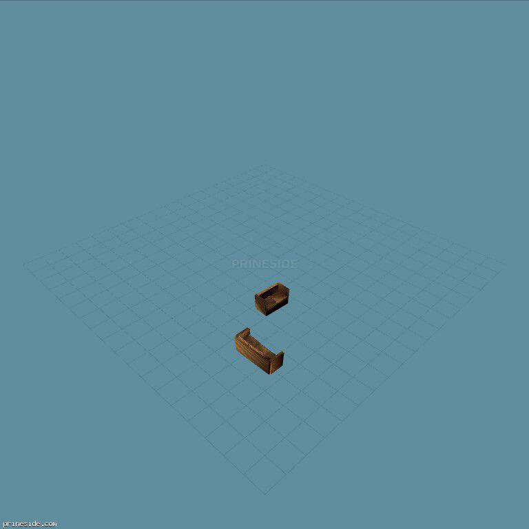 Комплекс диванов с двух штук (arsehole) [14493] на темном фоне