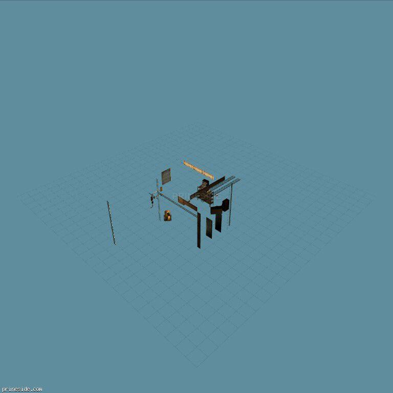 maintenance03 [14573] on the dark background