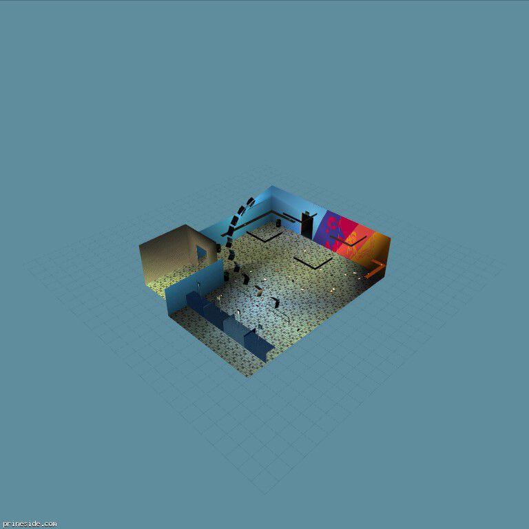 gen_otb [14785] on the dark background