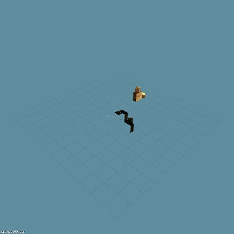 gen_otb_bits [14800] on the dark background