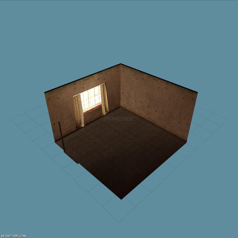 coochie-room [14859] on the dark background