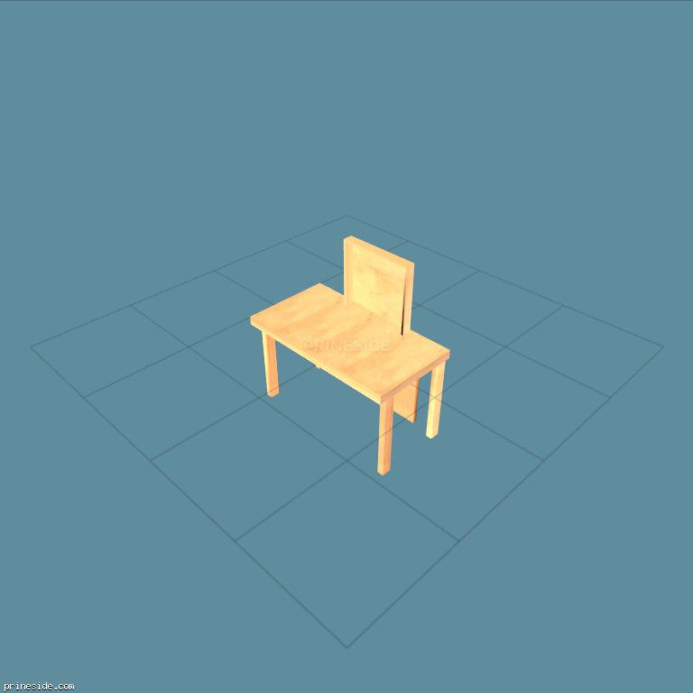 bobbie-table [14869] на темном фоне