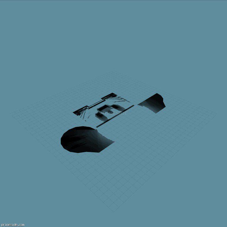 bigLAshadow [15045] на темном фоне