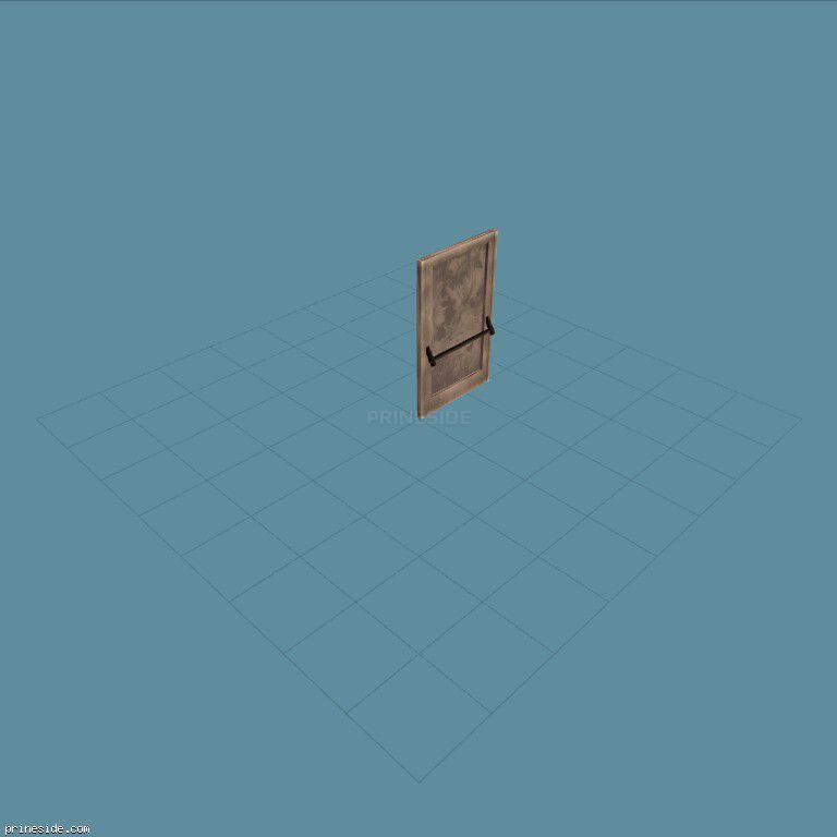 Gen_doorEXT12 [1533] on the dark background