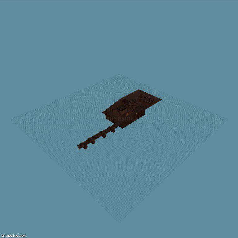 des_quaybase [16364] on the dark background