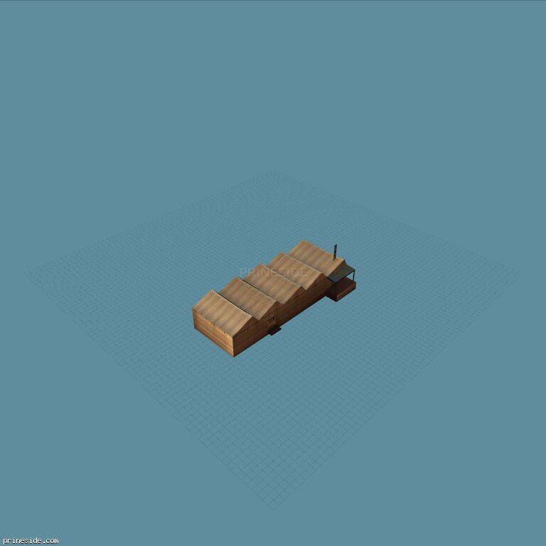 Небольшая фабрика (desn2_peckfac2) [16399] на темном фоне