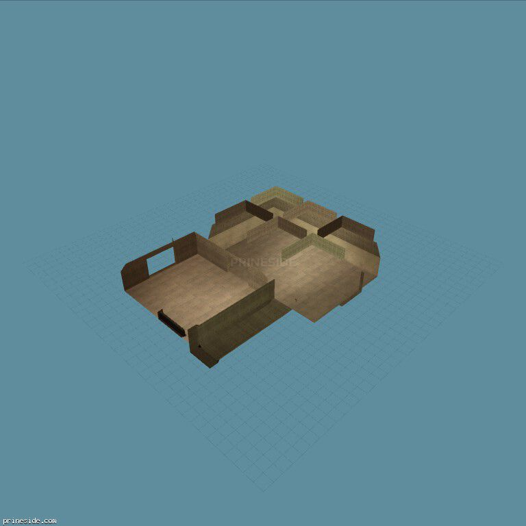 a51_rocketlab [16656] on the dark background