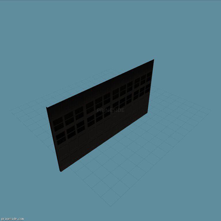 door_savhangr1 [16773] on the dark background