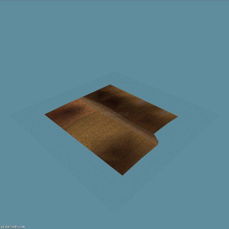 lae2_ground09 [17634] on the dark background
