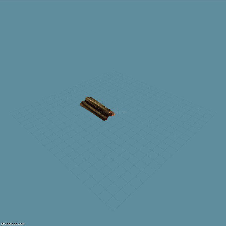 Cs_Logs06 [18609] on the dark background