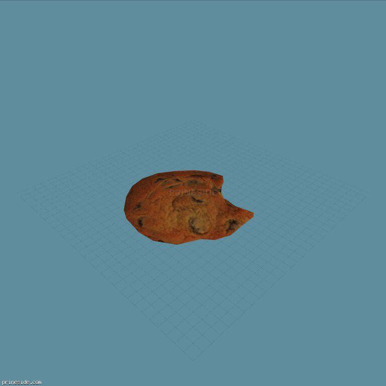 CookieRamp1 [18782] on the dark background