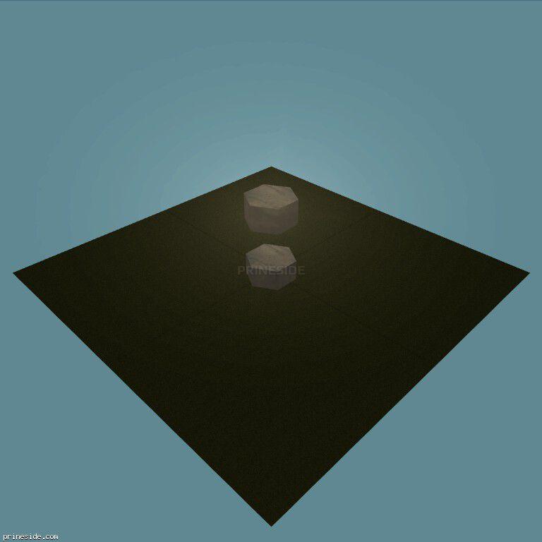 BollardLight1 [19121] на темном фоне