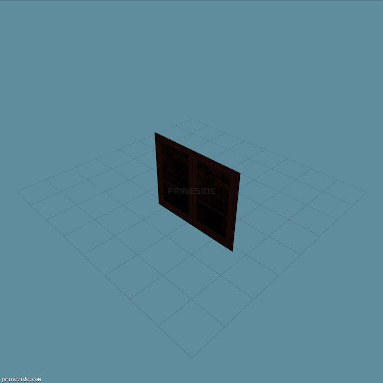 LSOffice1Door1 [19176] на темном фоне