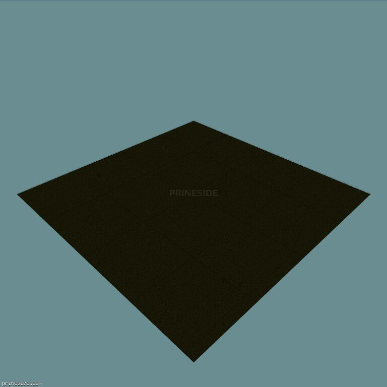 White flashing point of light (PointLight5) [19285] on the dark background