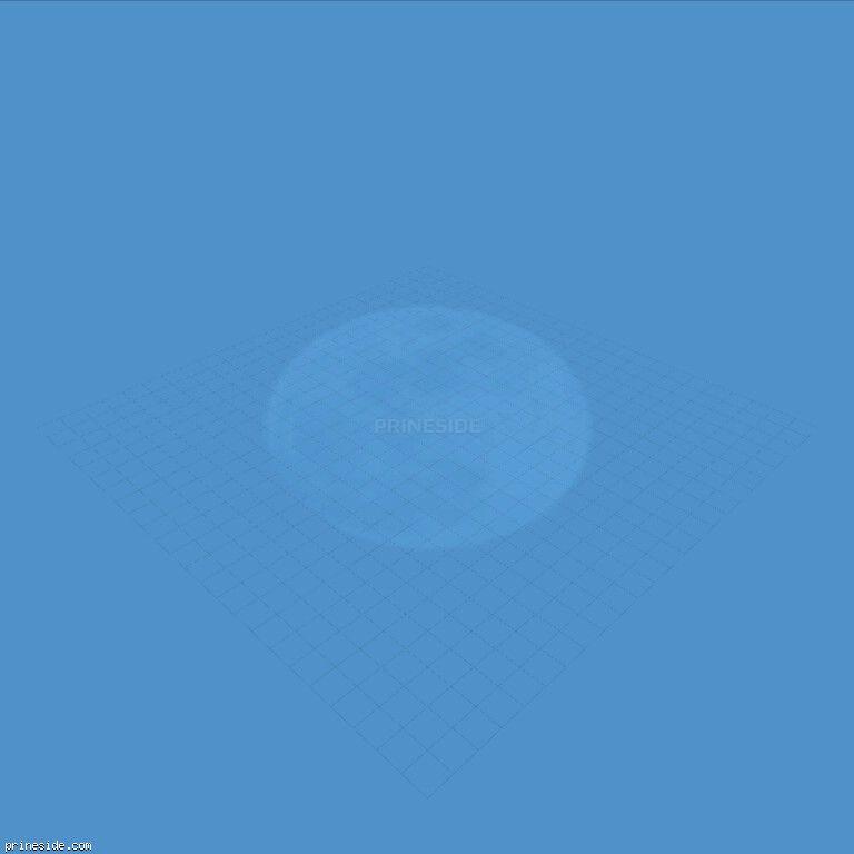 Moon sprite (PointLightMoon1) [19299] on the dark background