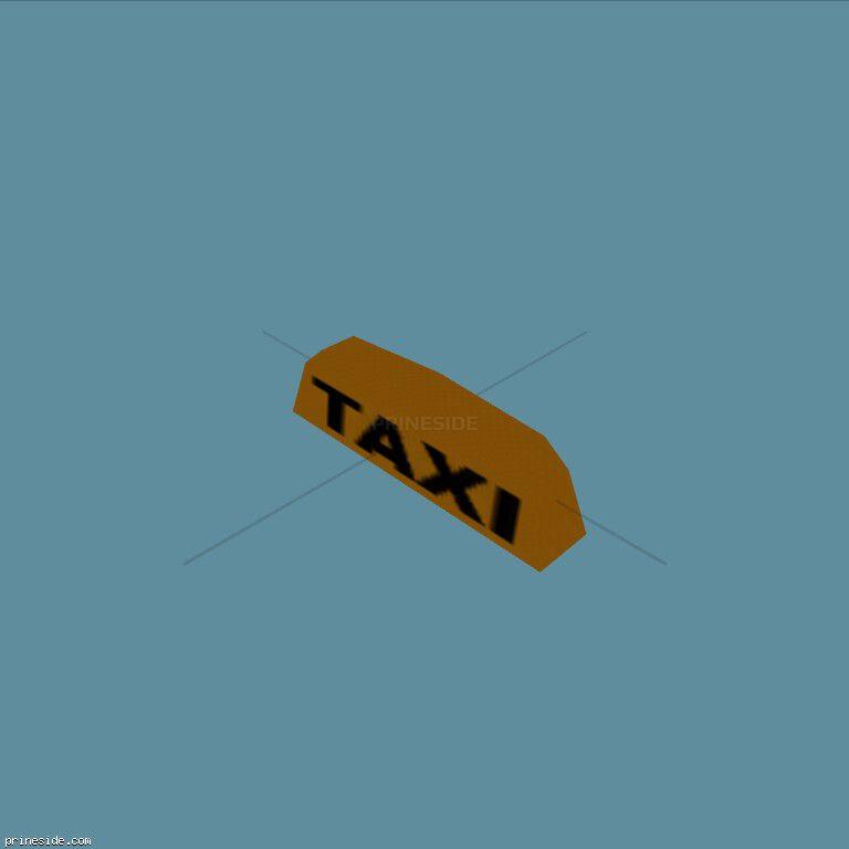 Шашка для таксистов (taxi01) [19308] на темном фоне