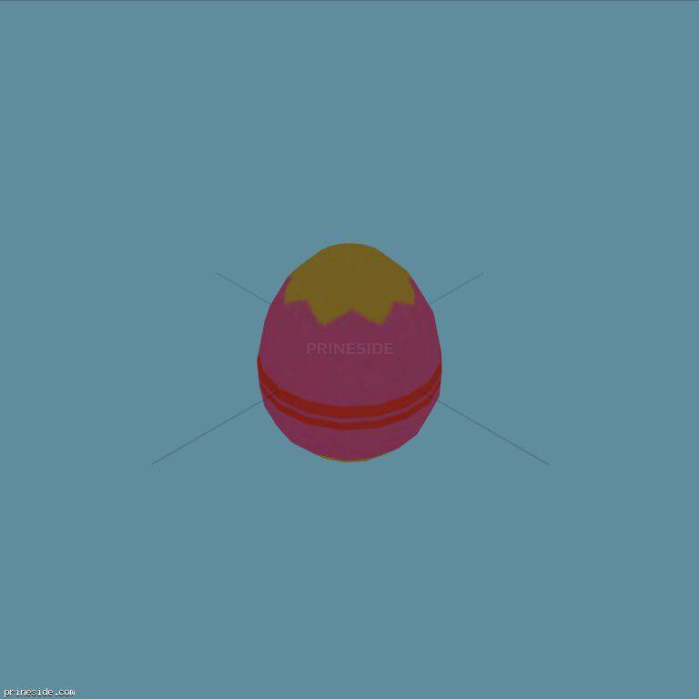 easter_egg02 [19342] на темном фоне