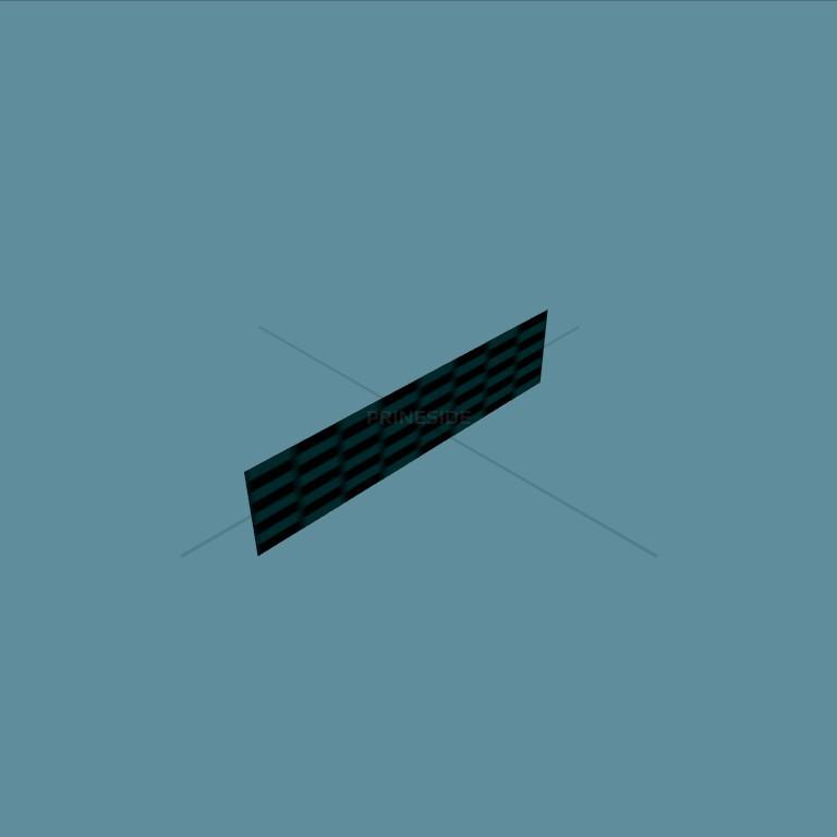 Plane002 [19476] on the dark background