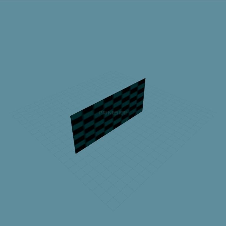 Plane005 [19479] on the dark background