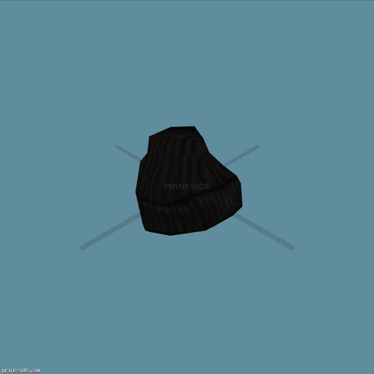 Beanie1 [19554] on the dark background