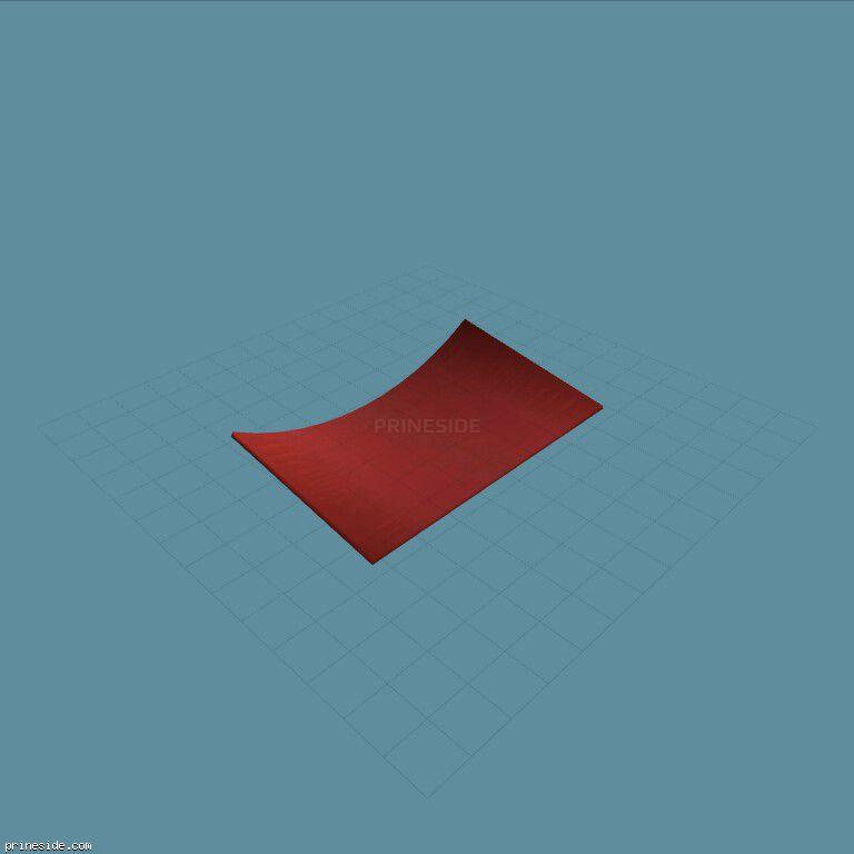 STubeSeg5m2b [19735] on the dark background