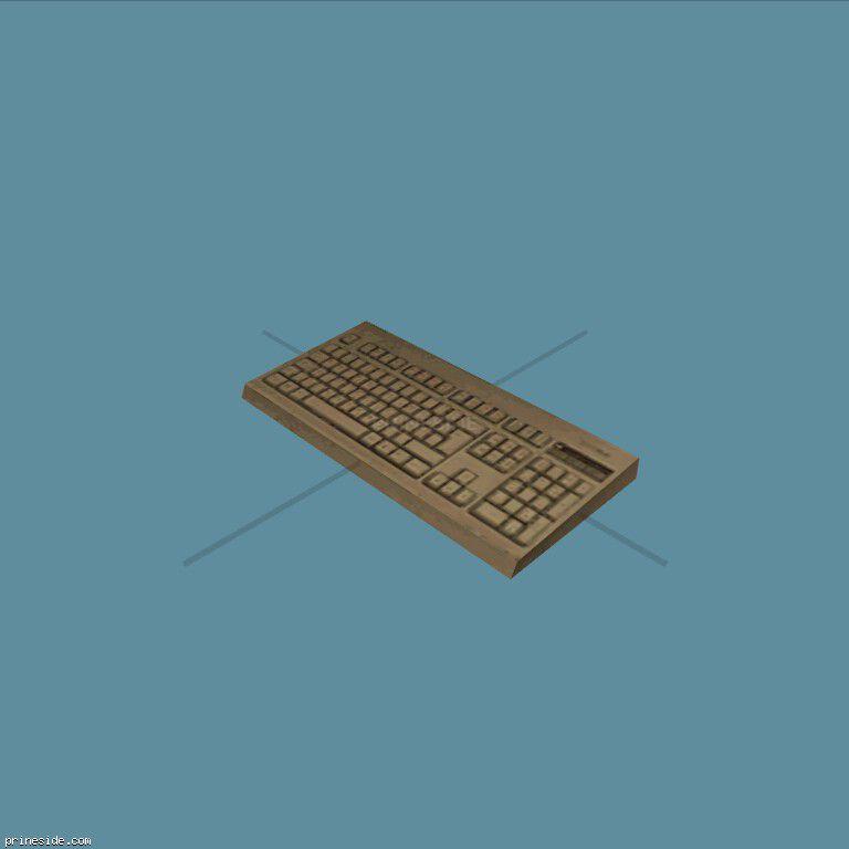 Keyboard1 [19808] on the dark background