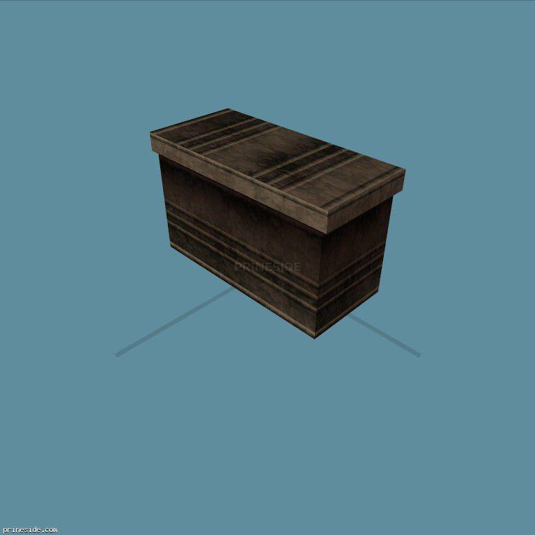 AmmoBox1 [19832] on the dark background