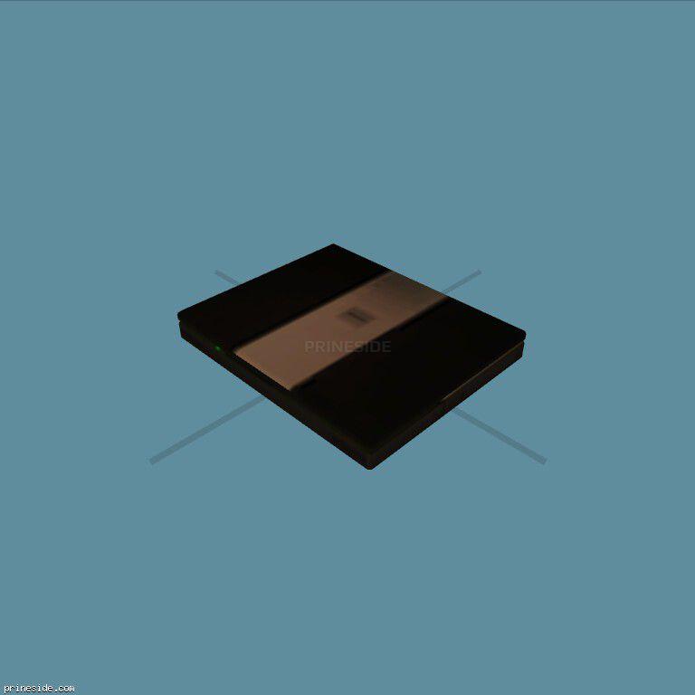 LaptopSAMP2 [19894] on the dark background