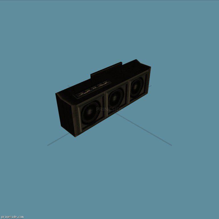 LOW_HI_FI_2 [2102] на темном фоне
