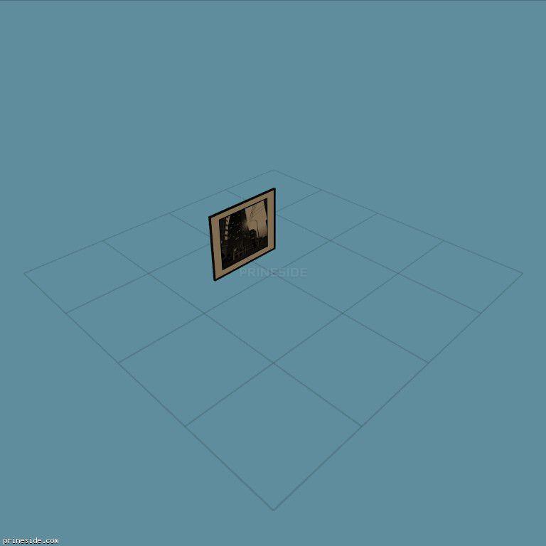 Frame_SLIM_3 [2262] on the dark background