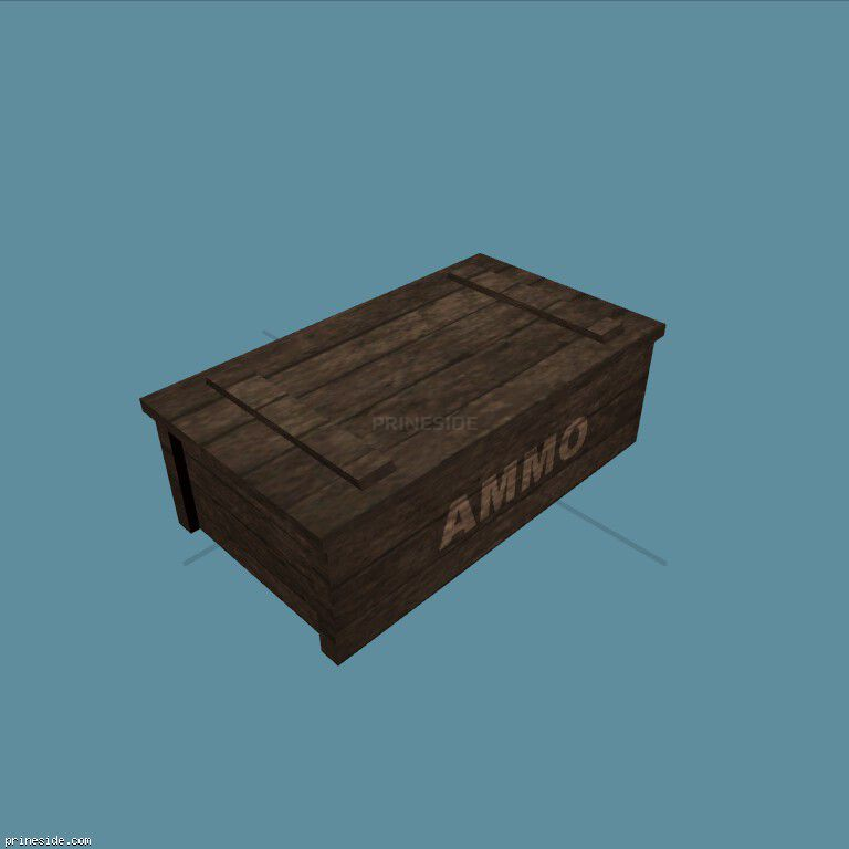 AMMO_BOX_c2 [2358] on the dark background