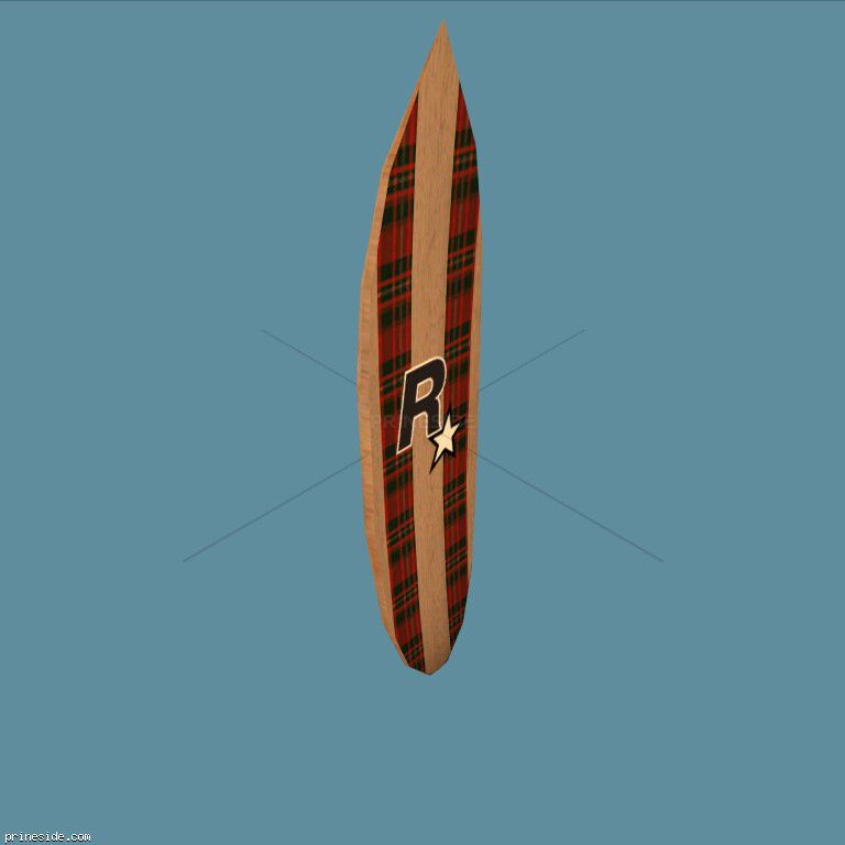 CJ_SURF_BOARD [2404] on the dark background