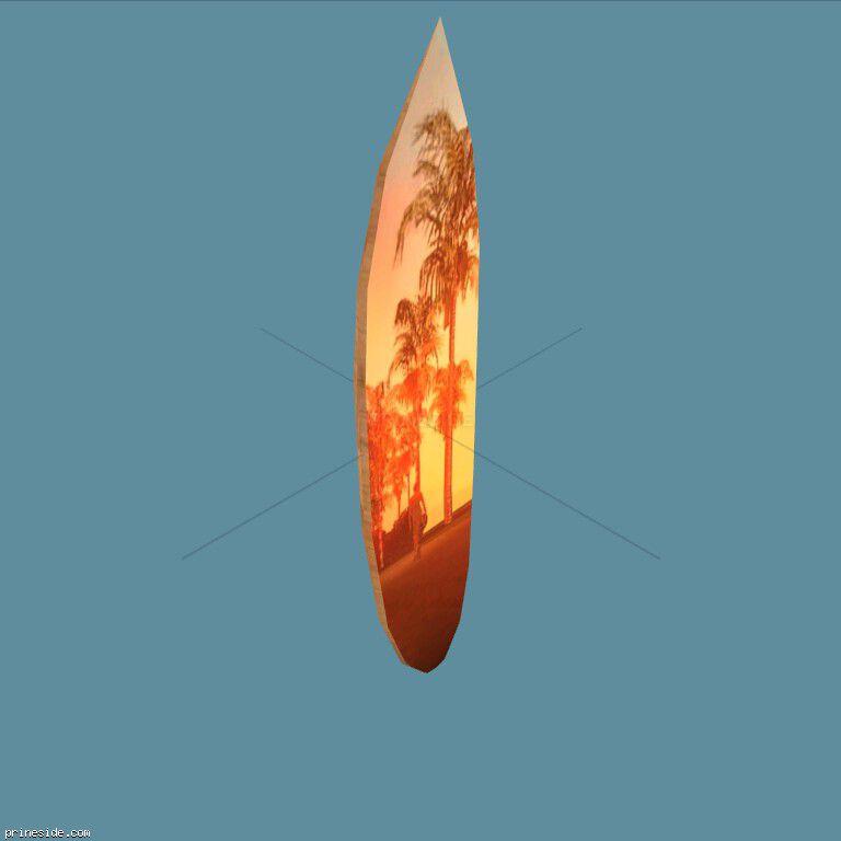CJ_SURF_BOARD3 [2406] на темном фоне