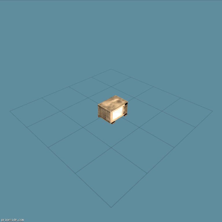CJ_FF_MICROW [2421] on the dark background